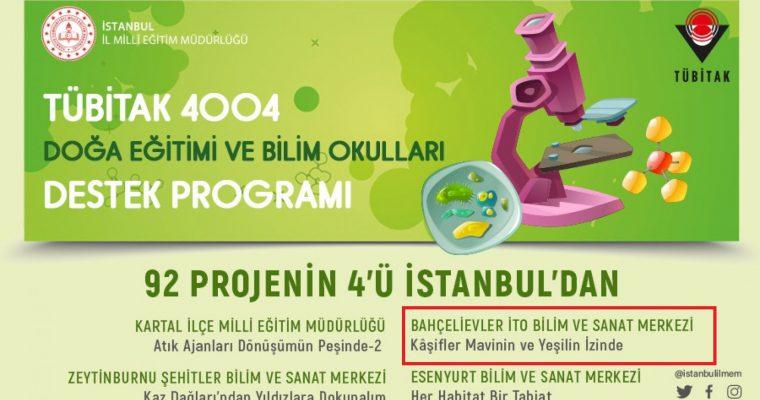 İstanbul M.E.M. Haberi